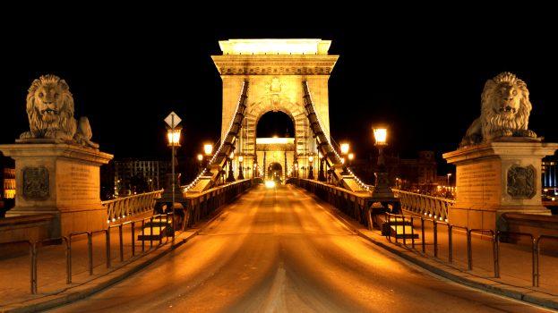 Lánc-híd