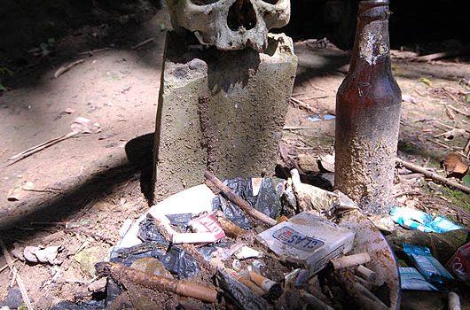 Celebeszi temető I.