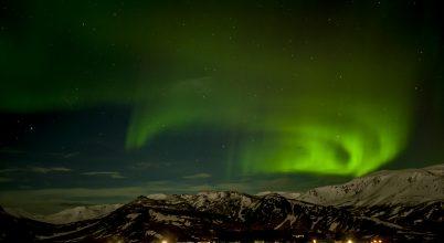 A hónap asztrofotója: Aurora és Corona Borealis