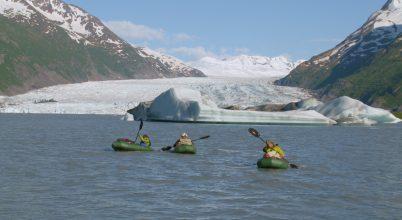 Túlélni Alaszkát