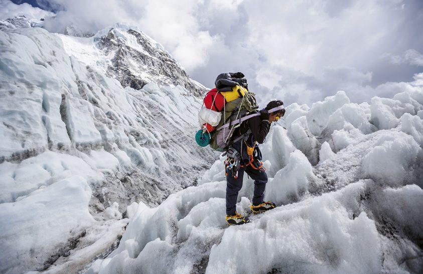 A tibetiek különleges képessége
