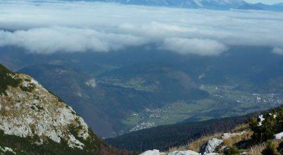 Első találkozásom Szlovéniával