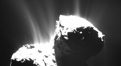 Rosetta, a történelmi jelentőségű küldetés