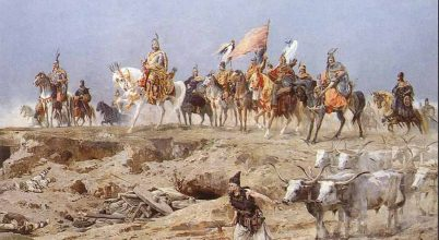 A magyar törzsek vándorlásáról