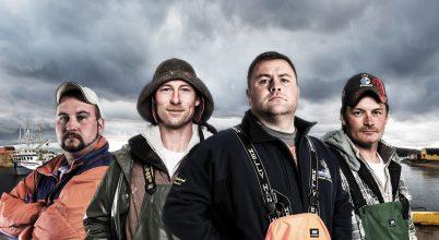 Északi halászok