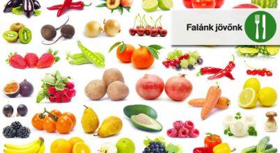 Élelmes tények: Zöldség vagy gyümölcs?