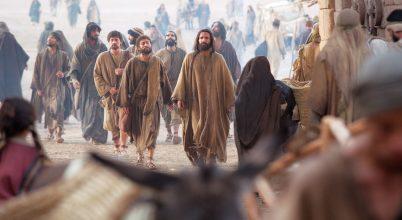 Megdöbbentő hitelességű film Jézusról