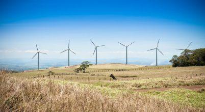 Costa Rica – csak megújuló energiával!