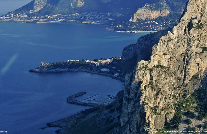Kaland Szicília felett