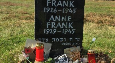 Megrázó film Anne Frank életéről