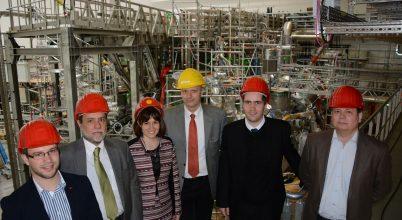 Német-magyar kutatási együttműködés