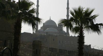 Egyiptom, te csodás!