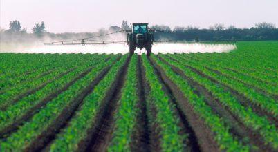 A növényvédő szerek okozta vízszennyezés