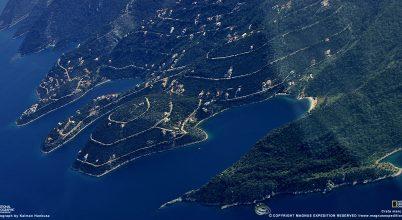 Rövid pihenő Korfun