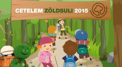 Iskola a zöldben