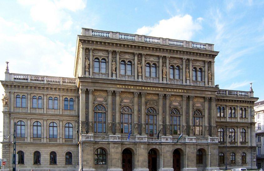 Az Akadémia 186. közgyűlése