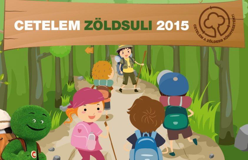 Sikerrel újult meg a Cetelem Zöldsuli Programja