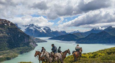 Cowboyok a világ végén