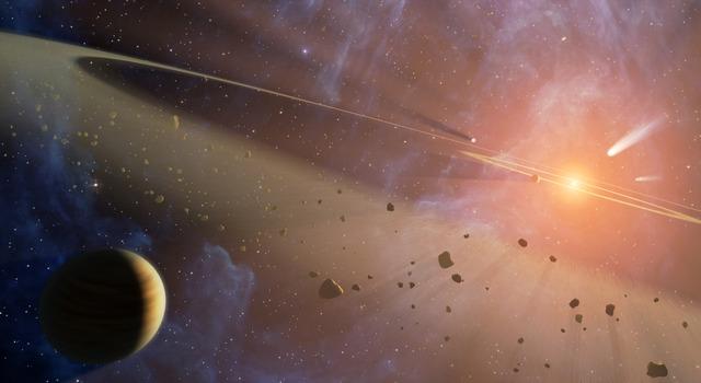 A Földön kívüli élet lehetőségei