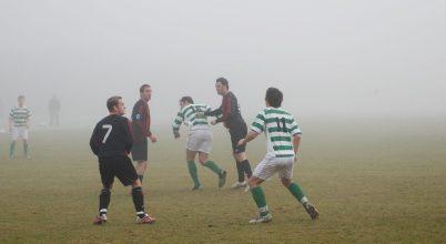 A légszennyezés a profi focistákat sem kíméli