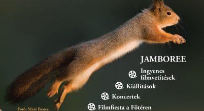 Nemzetközi Természetfilm Fesztivál – Gödöllő