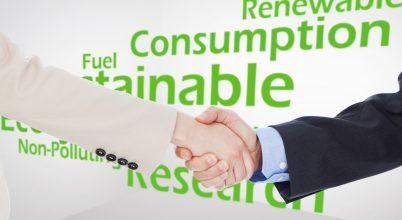 Vállalatok kerestetnek a klímavédelemért