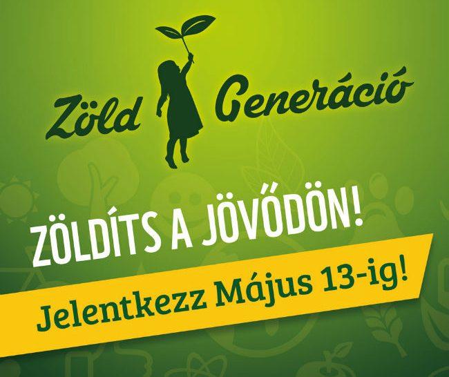 Zöld Generáció