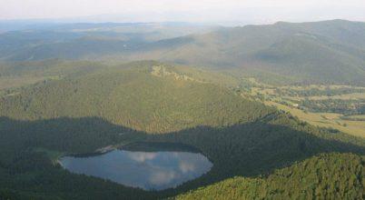 Lehetséges-e vulkánkitörés a Kárpát-medencében?