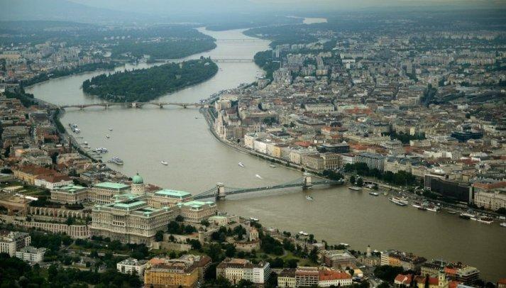 A Duna ünnepe