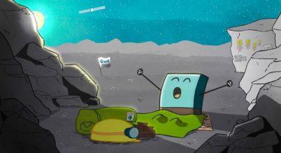 Felébredt a Philae leszállóegység