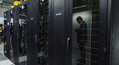 Debrecenben dolgozik a legnagyobb szuperszámítógép