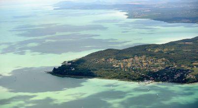 Kiváló a víz minősége a Balatonban