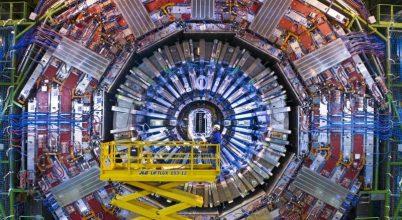 Egzotikus pentakvark-részecskék a CERN-ben