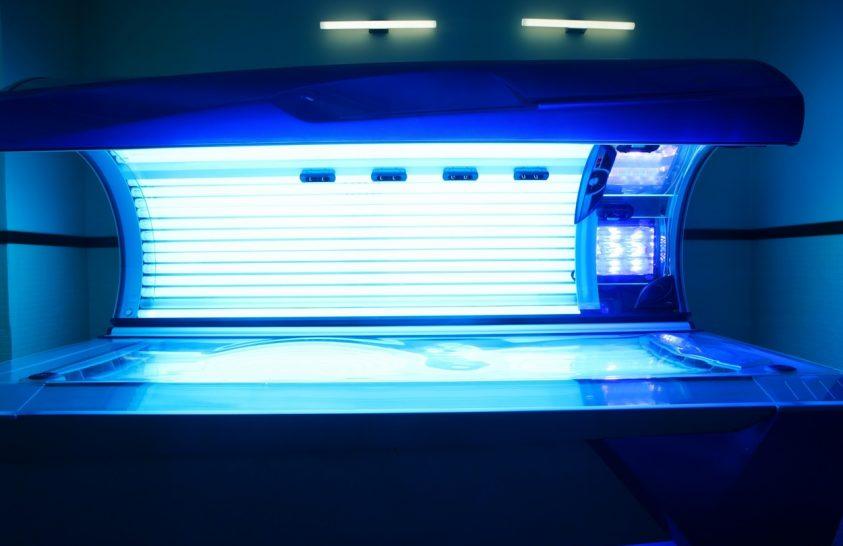 Az UV-A káros hatásáról