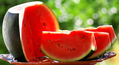 Szívünk jótevője: görögdinnye