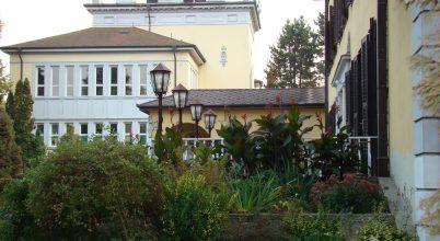 Egy intézet a Balatonért