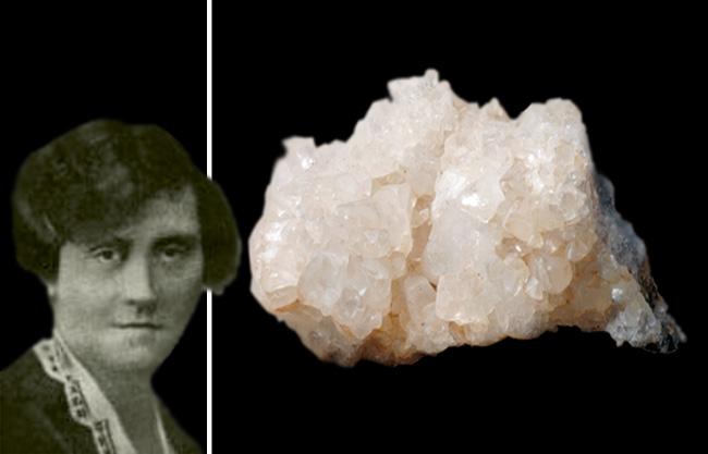 Az első magyar tudósnő