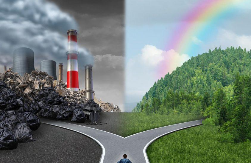Mit teszünk, hogy ne legyen ökológiai tragédia?
