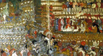 Trianon 16. századi gyökerei