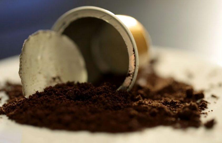 Kiváló kávé újrahasznosítható csomagolásban