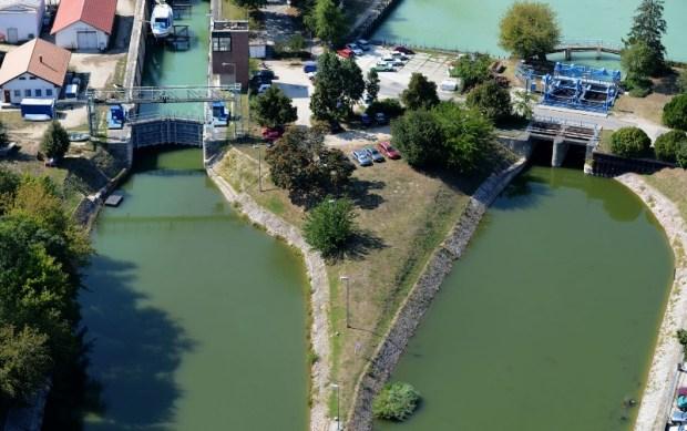 A Sió-csatorna