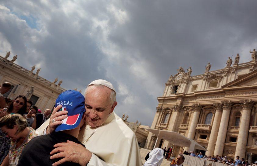 Meg tudja-e újítani a pápa a Vatikánt?