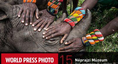 World Press Photo – 2015