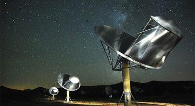Idegen civilizáció egy távoli csillagnál?