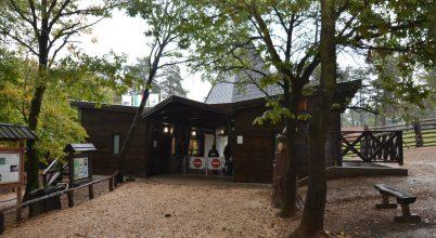 Tovább szépül a Budakeszi Vadaspark