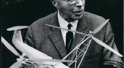 A brémai repülőgép-tervező