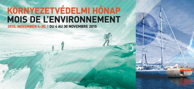 Környezetvédelmi hónap a Francia Intézetben
