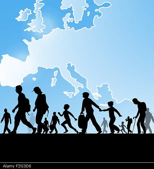 Tudósok a migrációról