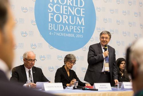 Tudomány világfóruma után sikeres klímacsúcs?