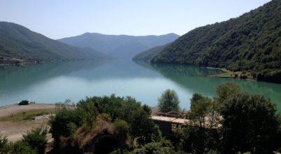 Túl a Kaukázuson
